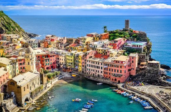 В аренду недвижимость в италии