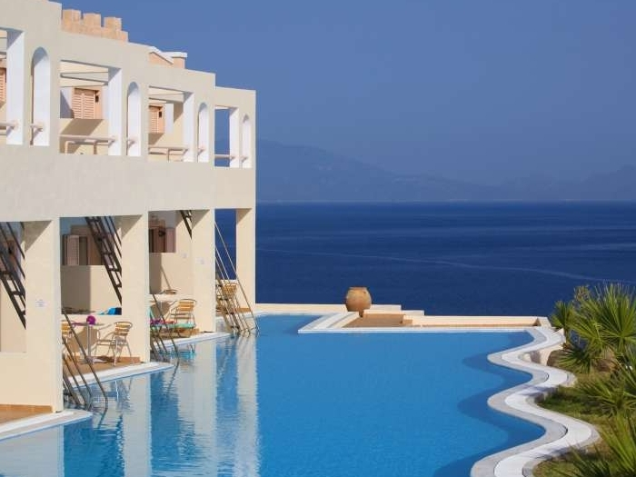 Цена виллы в греции