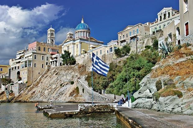 Купить недвижимость в греции на море недорого